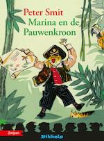 Marina en de pauwenkroon - Peter Smit