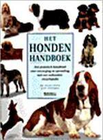 Het hondenhandboek - Peter Larkin, Mike Stockman, Ingrid Hadders, Verhoef Verhallen (ISBN 9789062489664)