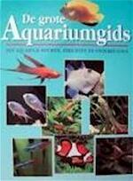De grote aquariumgids - Willemien Werkman (ISBN 9783829067621)
