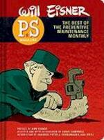 PS Magazine - Will Eisner (ISBN 9780810997486)