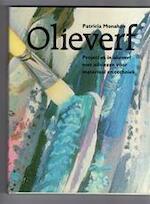 Olieverf - Patricia Monahan, Amp, Francien Vandenbergh (ISBN 9789060176399)