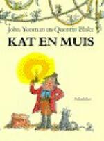 Kat en muis - J. Yeoman, Quentin Blake (ISBN 9789032103491)