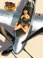 Pin-Up Wings 3 - Romain Hugault (ISBN 9789058859044)