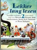 Lekker lang lezen 2 - Joan Aiken, Roald Dahl, Tonke E.A. Dragt (ISBN 9784490166019)