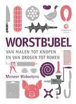 Worstbijbel - Meneer Wateetons (ISBN 9789048842278)