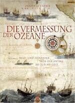 Die Vermessung der Ozeane - Olivier Le Carrer (ISBN 9783768826204)