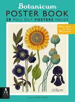 Botanicum Poster Book - Kathy Willis (ISBN 9781783706303)