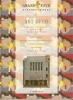 Art deco - Claudia Thunnissen, Sanne Jolles, Marie-Anne Simons (ISBN 9789021309750)