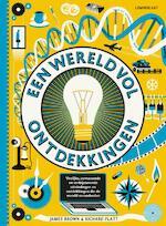 Een wereld vol ontdekkingen - Richard Platt (ISBN 9789047710660)