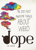 Dope - I.M. Stoned (ISBN 9781440586224)