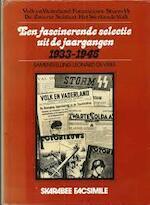 Volk en Vaderland, Fotonieuws - Leonard de Vries (ISBN 9789060711163)
