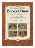 The illuminated book of days - Kate Greenaway (ISBN 0399124063)