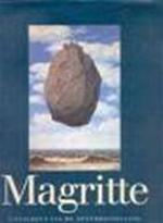 Rene Magritte 1898-1967 - Unknown (ISBN 9789055441280)