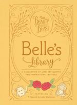 Beauty and the Beast - Brittany Rubiano (ISBN 9781484780992)