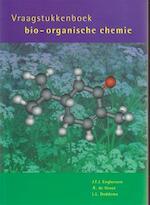 Vraagstukkenboek bio-organische chemie