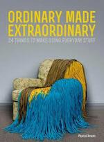 Ordinary Made Extraordinary - Pascal Anson (ISBN 9780224095969)