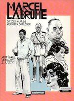Op zoek naar verloren oorlogen - Micheluzzi (ISBN 9789030384328)