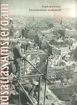 Stadsatlas Amsterdam