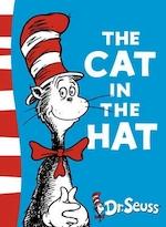 Cat in the hat - Seuss (ISBN 9780007158447)