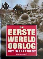 De Eerste Wereldoorlog - Peter Simkins, Nannie Nieland-weits, Inge Kappert (ISBN 9789036607582)