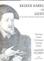 Keizer Karel en Gent - R. de Herdt (ISBN 9789053493014)
