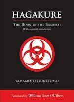 Hagakure - Yamamoto Tsunetomo (ISBN 9781590309858)