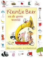 Kleintje Beer en de grote wereld - Harmen van Straaten (ISBN 9789025859411)