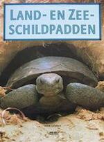Land- en zeeschildpadden - John Lehrer, Nannie Nieland-weits, Renske de Boer (ISBN 9789036610308)