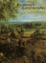Rubens's Landscapes - Christopher Brown, Sir Peter Paul Rubens (ISBN 9781857091557)
