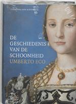 De geschiedenis van de schoonheid - Umberto Eco (ISBN 9789035128132)