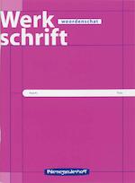 Woordenschat - H. Kramer (ISBN 9789006101126)