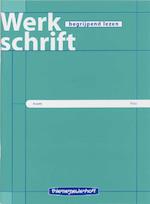 Begrijpend lezen - H. Kramer (ISBN 9789006101133)