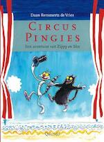 Circus Pingies - Daan Remmerts De Vries (ISBN 9789045102870)
