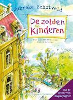 De zolderkinderen - Janneke Schotveld (ISBN 9789000315970)