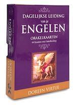Dagelijkse begeleiding van je engelen - Doreen Virtue (ISBN 9789085081197)