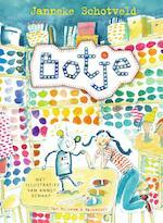 Botje - Janneke Schotveld (ISBN 9789000339280)