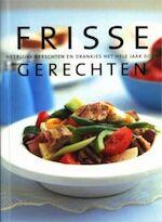 Frisse gerechten - Unknown (ISBN 9789059201606)