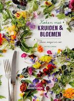 Koken met kruiden & bloemen - Pip McCormac (ISBN 9789461431172)