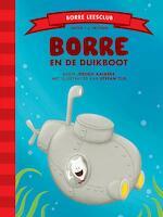 Borre en de duikboot - Jeroen Aalbers (ISBN 9789089220066)