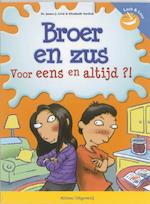 Broer en Zus - James Crist, Elisabeth Verdick (ISBN 9789059326545)