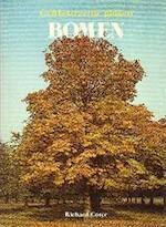 Geïllustreerde gidsen bomen