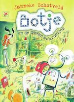Botje en de zeven schroefjes - Janneke Schotveld (ISBN 9789000347810)