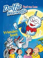 Dolfje Weerwolfje vriendenboek - Paul van Loon