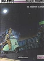 De bron van de nacht - Fernando Luna, Miguelanxo Prado, René van de Weijer (ISBN 9789030380535)