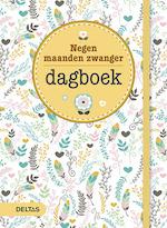 Negen maanden zwanger dagboek - ZNU (ISBN 9789044745870)