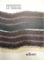 Ubac - Derriere le Miroir 196 - Unknown
