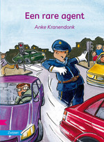 EEN RARE AGENT - Anke Kranendonk (ISBN 9789048725984)