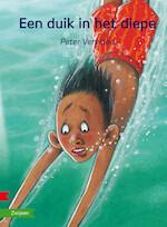 EEN DUIK IN HET DIEPE - Peter Vervloed (ISBN 9789048725977)