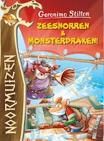 Zeesnorren en monsterdraken - Geronimo Stilton