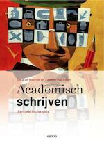 Academisch schrijven - L. De Wachter (ISBN 9789033481062)
